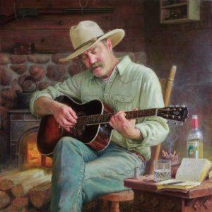 Wyoming Storyteller